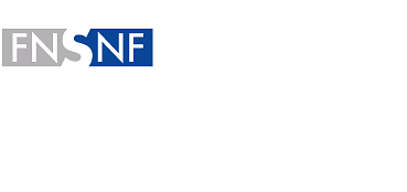 Logo Swiss National Science Foundation